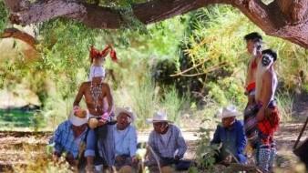 Etnia Yaqui continuará festividad de Cuaresma ante Covid-19; piden llevar cubrebocas