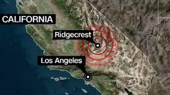 Sismo de 4.9 se siente en Tijuana; el epicentro fue en Anza, California
