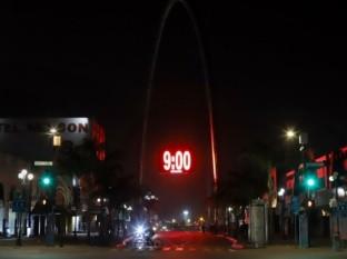 Una noche en Tijuana en contingencia por Covid-19