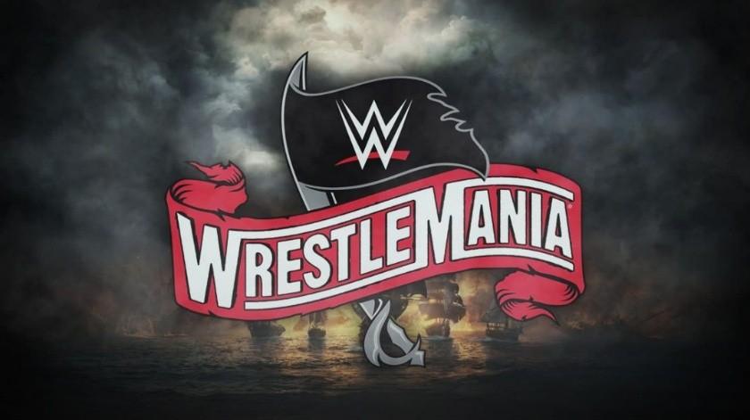 Su evento magno será histórico, debido a que se llevará a cabo sin la presencia de aficionados(WWE)