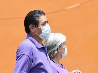 Reportan segunda muerte por Covid-19 en Zacatecas