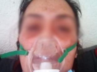 Reportan muerte de menor que cuidaba a su mamá contagiada: El Universal