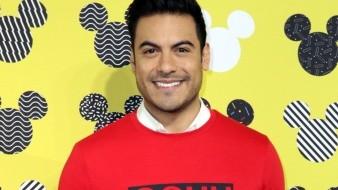 Carlos Rivera consintió a sus seguidores con concierto virtual