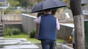 Se esperan precipitaciones del domingo hasta el jueves de la siguiente semana.