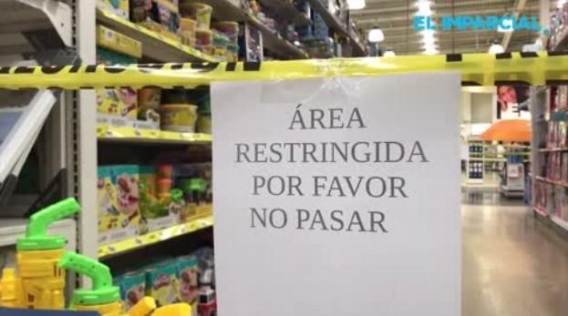 Restricciones en mercados