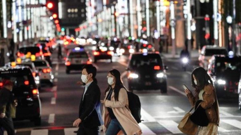 Japón tiene previsto incrementar su producción de Avigan, un fármaco en fase de pruebas para tratar el COVID-19.(EFE)
