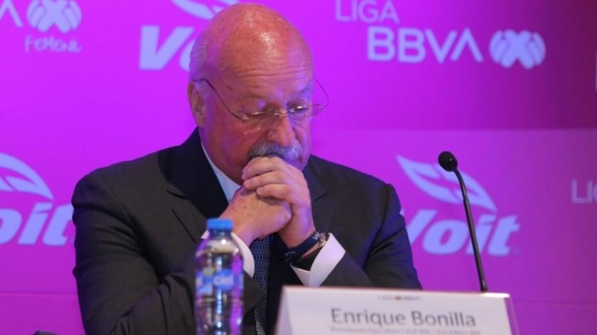 Enrique Bonilla(Agencia Reforma)