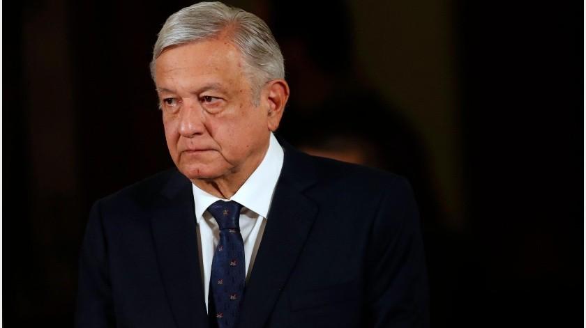 AMLO revela hoy plan de reactivación económica ante pandemia