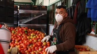 Advierten sobre riesgos en manejo de frutas y verduras