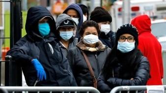 Nueva York supera las 4 mil muertes por coronavirus