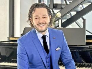 Arturo Chacón da 'concierto' en redes sociales para levantar ánimos ante pandemia