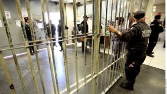 Descartan caso de Covid-19 al interior del penal en Mexicali