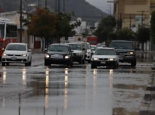 Frente Frío No. 48 podría dejar lluvias en Baja California y Sonora