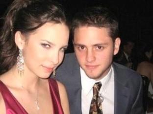 Belinda confiesa que Christopher Uckermann le rompió el corazón