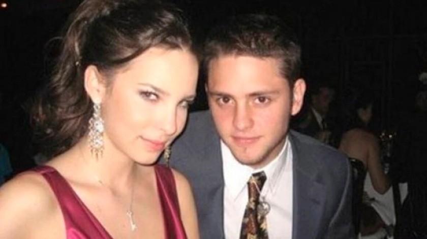 Belinda confiesa que Christopher Uckermann le rompió el corazón.(Internet)