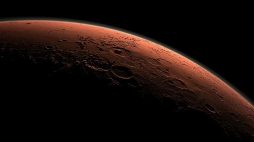 Descubrimiento de microbios debajo del fondo marino ofrece esperanza para la vida en Marte