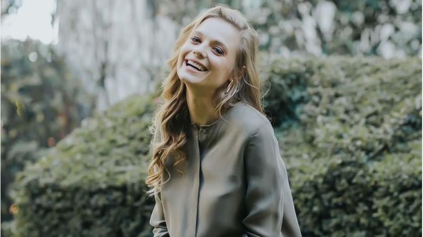 En plena cuarentena,Ana Layevska dio a luz a su bebé.(Instagram: analayevska1)