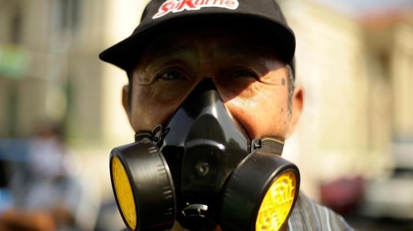 Guatemala confirma primer caso comunitario de Covid-19(EFE)