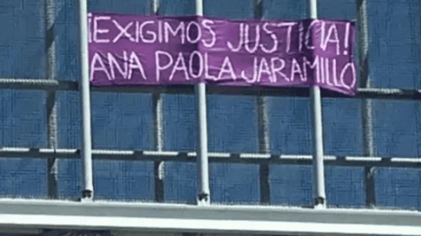 """""""Se ha retrasado investigación"""" de feminicidio de Ana Paola: Núñez Esquer(Manuel Jimenez)"""