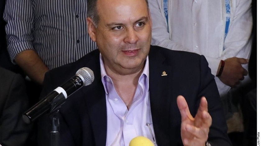Plan de AMLO llevará al País a un sexenio perdido: Gustavo de Hoyos