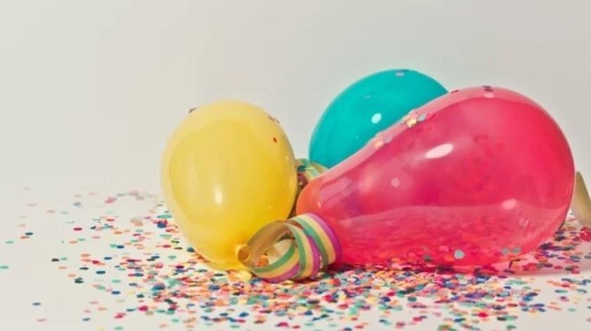 Cómo hacer una fiesta de cumpleaños virtual