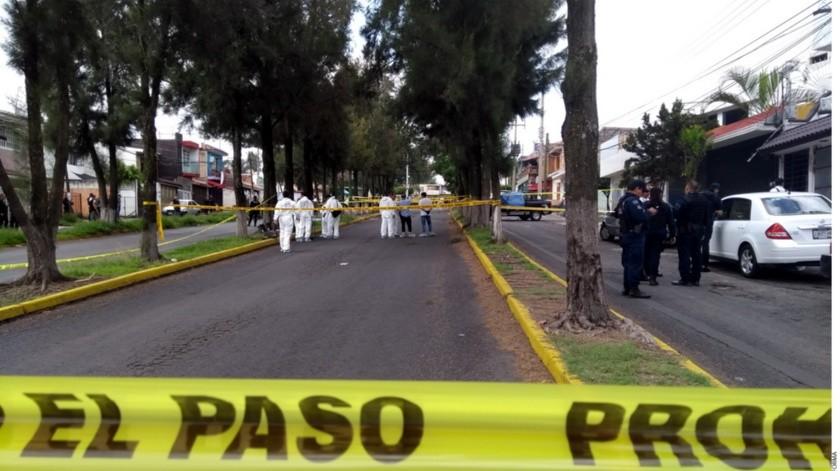Inician carpeta de investigación por hombres asesinados en Tamaulipas(Archivo GH / Ilustrativa)