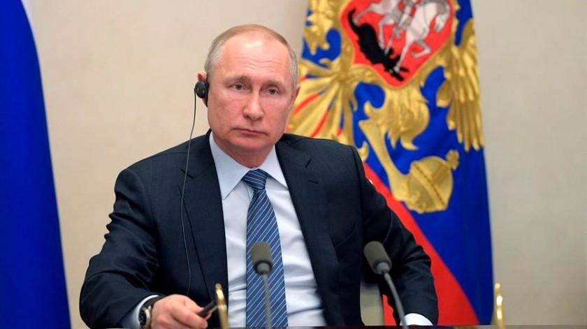 Donará Rusia un millón a OMS para combatir el coronavirus(EFE)