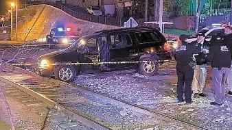 Matan a dos mujeres en Nogales