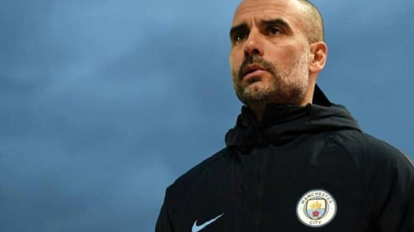 Muere madre de Pep Guardiola a causa del Covid-19, reporta Manchester City(Instagram)
