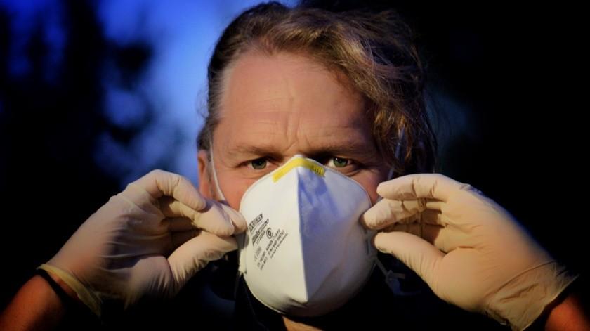 Limitar el contacto cercano con personas enfermas de las vías respiratorias, sospechosas o enfermas de COVID-19. También evitar las visitas a otros domicilios.(Pixabay)