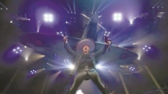 Iron Maiden cancela conciertos en Japón