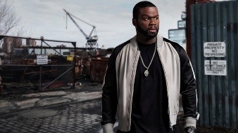 Alista 50 Cent su nueva serie dramática