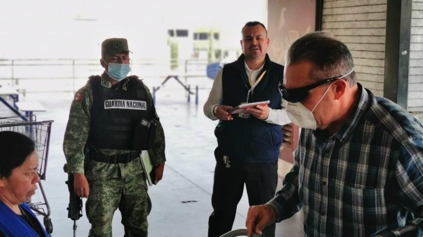 Este día Baja California sumó 110 casos confirmados de COVID-19, así como 9 defunciones, señaló el Secretario de Salud en el Estado, Alonso Pérez Rico.