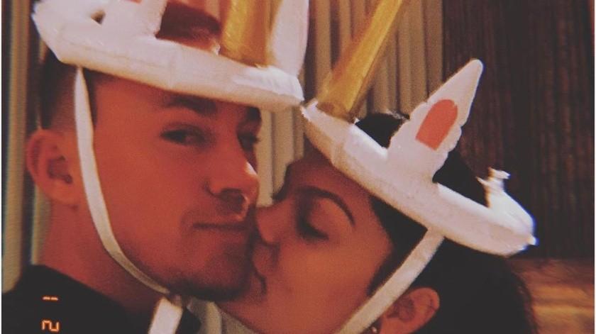 Un amigo de la pareja informó que yaChanning Tatum y Jessie J ya no están juntos.(Instagram: channingtatum)