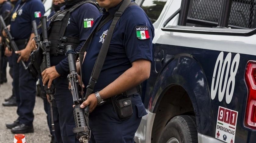 Policía da positivo a Covid-19 en Querétaro(Ilustrativo/Pixabay)