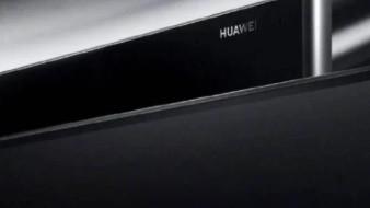 Huawei Vision X65: Filtran detalles de la nueva Smart TV con cámara retráctil