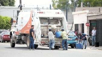 En días santos no habrá recolección de basura