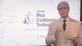 """Bonilla en """"Top10"""" de gobernadores mejor evaluados por la emergencia sanitaria"""