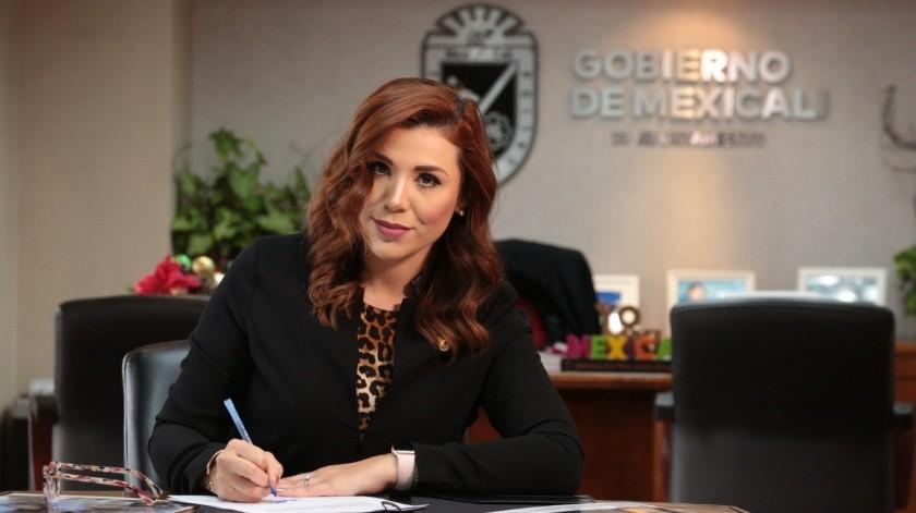 Clasifica Mitofsky a Marina del Pilar entre los 15 mejores alcaldes(Archivo)