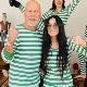 Demi Moore y Bruce Willis pasan juntos la cuarentena en familia