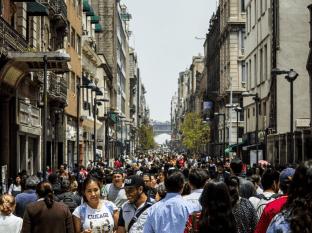 """Llama el CCE a un """"gran pacto"""" por México"""