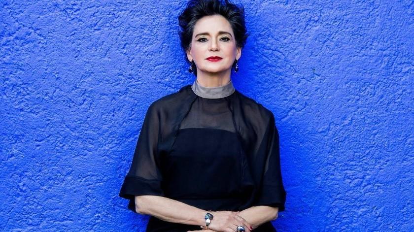 Ofelia Medina confiesa que rechazó la herencia de María Félix.(Internet)