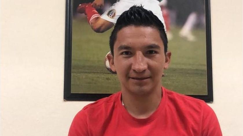 Fallece padre de futbolista mexicano, campeón del mundial sub-17 2005(Instagram @cesar_villaluz)