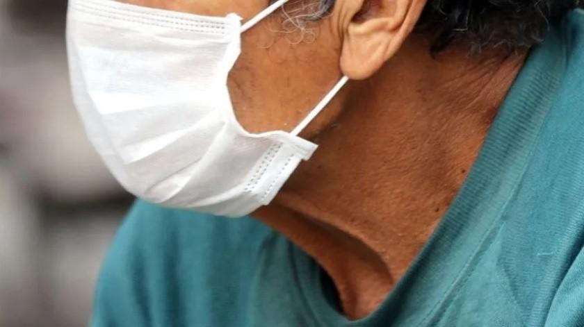 Confirman la cuarta muerte por Covid-19 en Guerrero(EFE)