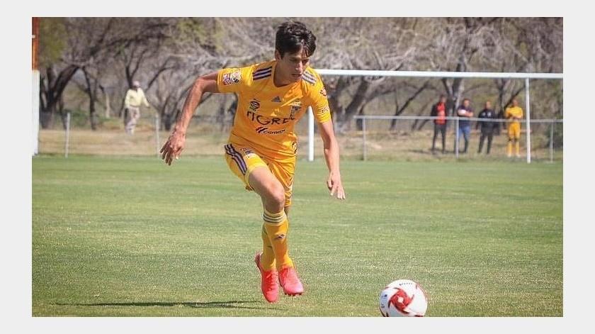 Jurgen Damm desmiente rumores de irse al LA Galaxy de la MLS(Instagram @jurgendammr25)
