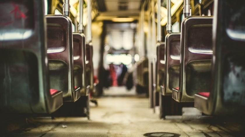Afluencia de pasajeros en transportes de CDMX bajó 65%: López-Gatell(Ilustrativa/Pixabay)