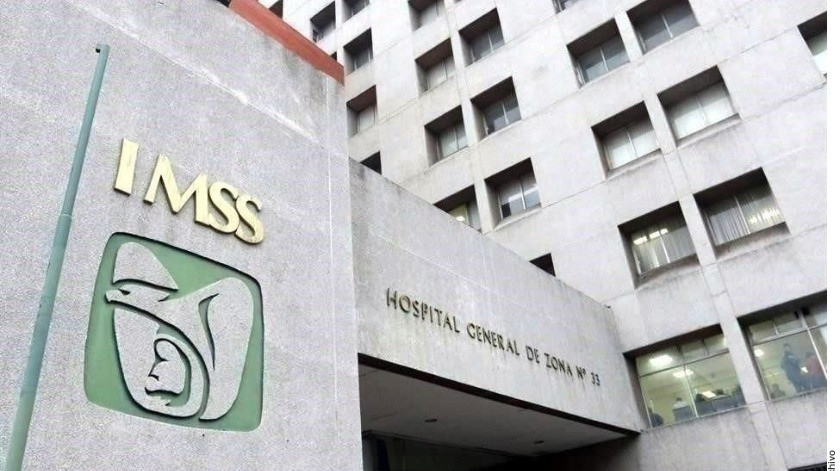 Brote de coronavirus en hospital del IMSS de Cuernavaca: ex funcionario(Archivo GH)