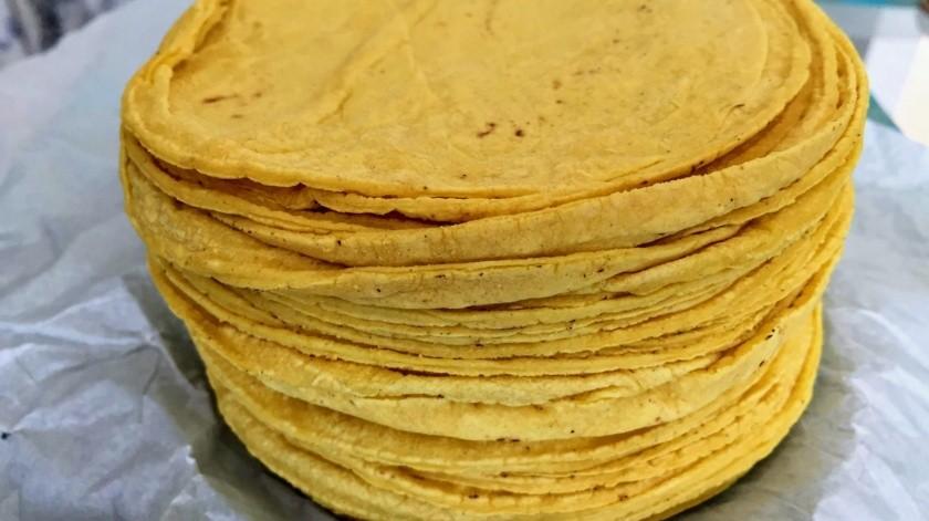 El dueño de Maseca hizo el ofrecimiento de no aumentar el precio de la harina de maíz.(Pixabay)
