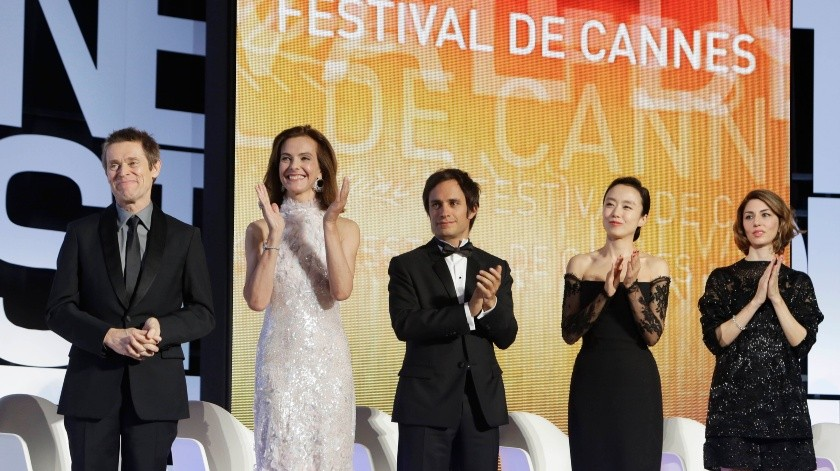 France Cannes Opening Ceremony(AP, AP)