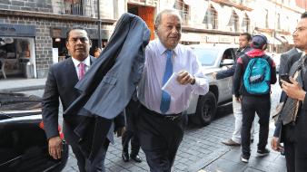 Carlos Slim y su familia ya no están en el top 10 de los billonarios